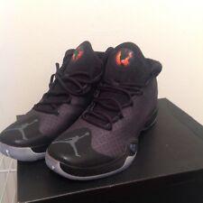 Nike Air Jordan 30 XXX Black Cat Size 13. 811006-010 1 2 3 4 5 6 Quai Cosmos NEW