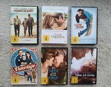 DVDs  verschiedene - Sehr gut erhalten !!!