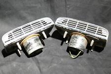 66 67 68 69 70 Cadillac Fleetwood 75 Sedan Limo Rear Quarter Air Intake Scoops