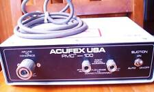 Acufex USA. PMC-100