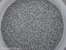 ( 1,0 KG. = € 2,13 ) TOP GLEISSCHOTTER - SPUR N - GRANIT-GRAU -1500 gr.