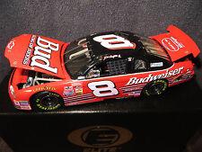 Dale Earnhardt Jr 8 Budweiser / Michigan 1999 Chevy 1/1000 Elite Rookie Stripe