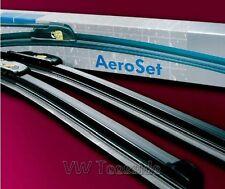 Genuine Seat Leon Toledo Lupo Vento Retrofit Aero Wiper Blades 1J2998002