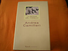 La mossa del cavalllo Andrea Camilleri