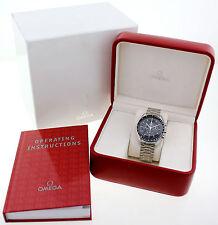 Omega Speedmaster Professional acero señores chronograph-Ref. 145.0022/345.0022