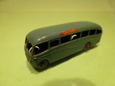 LESNEY  NO= 21 BEDFORD LUXERY COACH  -  CAR  IN  GOOD CONDITION
