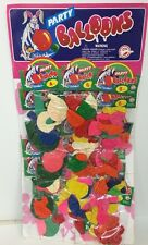 18 Packs Party Balloons Wholesale Party Favor Carded