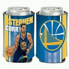 Stephen Curry #30 NBA Golden State Warriors Can Cooler Koozie