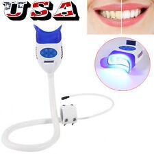 USA HOT SALE Dental Cold LED Light Lamp Bleaching Accelerator Whitening 2017 FDA