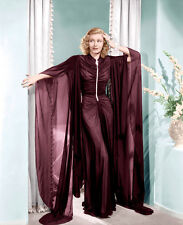 Ginger Rogers UNSIGNED photo - H4729 - Shall We Dance