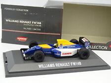 Tamiya 1/43 - F1 Williams Renault FW14B