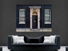10 Downing Street POSTER Londra Arte Foto Stampa Grande
