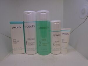 Proactiv 60 Day, 3-Step Acne Treatment System