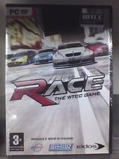 Race The Official WTCC Game   PC  NUOVO!!!