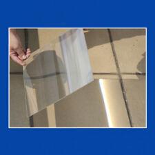 Optical Pmma Plastic Large Linear Solar Fresnel Lens Projector Plane Magnifier