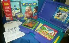 Vintage 1994 Sega Pico Game Console w/ Original Box Complete TESTED