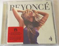 BEYONCE 4 DELUXE EDITION 2 CD ALBUM OTTIMO SPED GRATIS SU + ACQUISTI