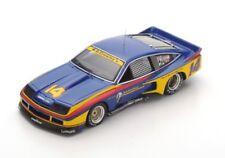 """Chevrolet Monza #14 A.Holbert """"Champion IMSA"""" 1976 (Spark 1:43 / S0860)"""
