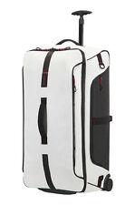 Wasserdichte unisex Reisetaschen mit 2 Rollen