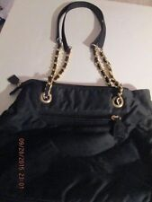 Women's Handbag Black with shoulder strap