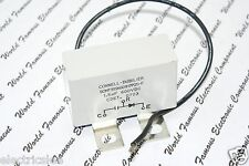 1pcs - CDE 1.5uF (1.5µF) 600V IGBT Snubber Capacitor-SCMT155K601H7P25-F (BOX031)