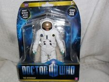 DR WHO SERIES 6 THE ASTRONAUT ACTION FIGURE - NEW IN BOX