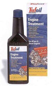 Tufoil Engine Treatment 8 oz.