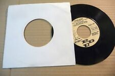 "ASH RA TEMPEL""THE FAIR DANCE-DISCO 45 GIRI PDU It 1971""PROMO 4 BRANI"