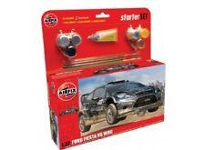 Airfix 1/32 Ford Fiesta RS WRC Gift Set # A55302