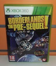 Borderlands: The Pre-Sequel! XBOX360 USATO ITA