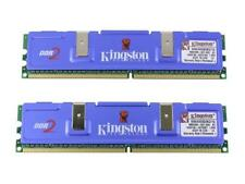 Kingston HyperX 512MB PC2-4300 533MHz - KHX4300D2K2 DDR2 HyperX - 4GB TOTAL
