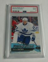 NIKITA ZAITSEV - 2016/17 UPPER DECK - YOUNG GUNS ROOKIE - #234 - PSA 9 MINT -