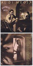 """Al Di Meola """"Splendido Hotel"""" 4. Solowerk, von 1980! Mit 11 Songs! Nagelneue CD!"""