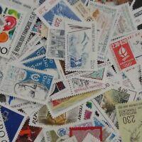 VENDS LOT DE TIMBRES NEUFS EN FRANCS : 150 EUROS DE FACIALE