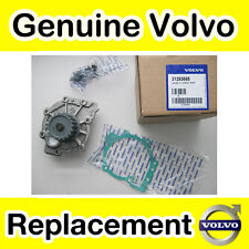 Genuine Volvo S40, V50, C30, C70II (11-13) D3/D4 Water Pump Kit