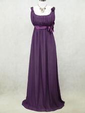 Chiffon Strappy/Spaghetti Strap Plus Size Wedding Dresses
