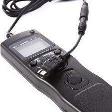 Fernbedienungen Timer Remote für Nikon D7200 D7100 D7000 D5300 D3300 D3100 D610