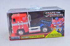 Transformers G1 Optimus Prime Jada 1/32