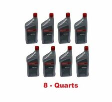 8-Quarts Genuine For Honda DW-1 Automatic Transmission Fluid