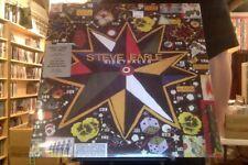 Steve Earle Sidetracks LP sealed vinyl