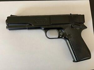 Vintage Crossman Marksman Repeater Pellet .177cal Pistol Metal