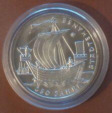 GEDENKMÜNZEN 2006: 10 EURO SILBER-GEDENKMÜNZE  STÄDTEHANSE