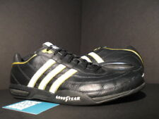 2006 ADIDAS ADI RACER PLUS LOW GOODYEAR BLACK WHITE GOLD ULTRA BOOST 465202 11