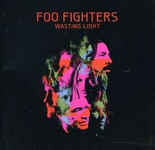 Foo Fighters - Wasting Light [New CD] Portugal - Import