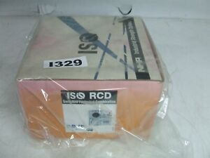 NHP ISO RCD Switched Protected Combination set *NEW*