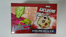 Marvel HeroClix San Diego Comic Con 2014 Exclusive Impossible Man (NEW IN BOX)