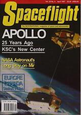 Spaceflight Magazine, April 1997, BIS