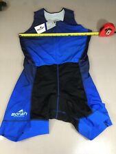 Mt. Borah Teamwear Womens Tri Triathlon Suit 2Xl Xxl (6910-61)