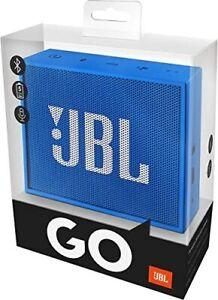 JBL GO ALTAVOZ PORTATIL INALAMBRICO BLUETOOTH AZUL