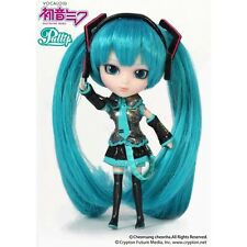 NEW Groove Docolla Pullip Doll Vocaloid Hatsune Miku Official DP-431 US Seller